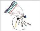 NR-MZ90 PREMI 高純度銅7Nケーブル採用 電源・スピーカーハーネス LE-20PW-7N 