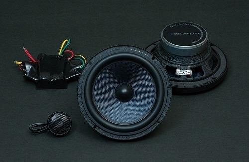 ブルームーンSX-165 16.5cm2ウエイスピーカーシステム