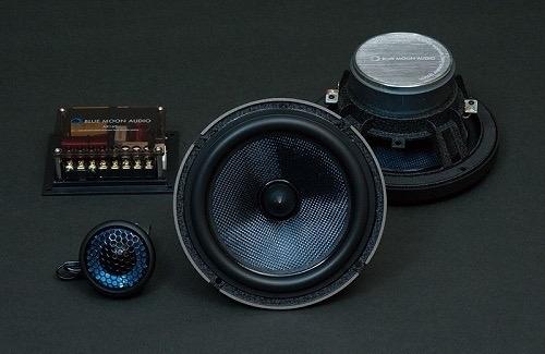 ブルームーンAX-165 16.5cm2ウエイスピーカーシステム