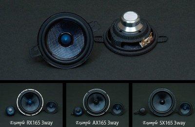 BLUE MOON AUDIO(ブルームーンオーディオ)MX80