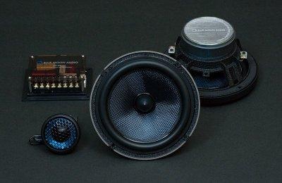 BLUE MOON AUDIO(ブルームーンオーディオ)AX165