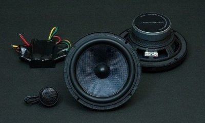 BLUE MOON AUDIO(ブルームーンオーディオ)SX165