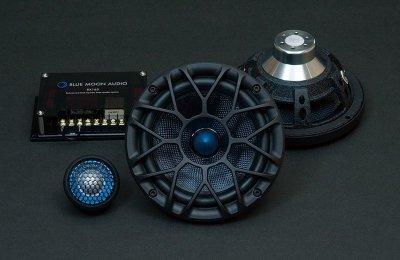 BLUE MOON AUDIO(ブルームーンオーディオ)RX165フラッグシップモデル